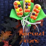 Harvest Corn Cookies