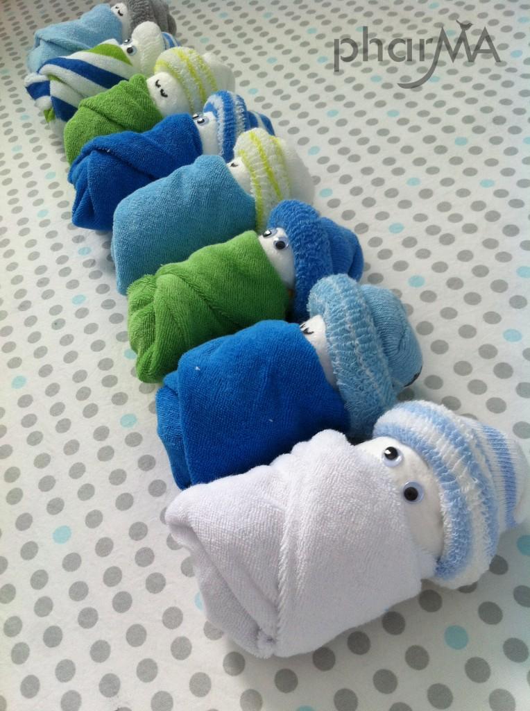 Diaper Babies