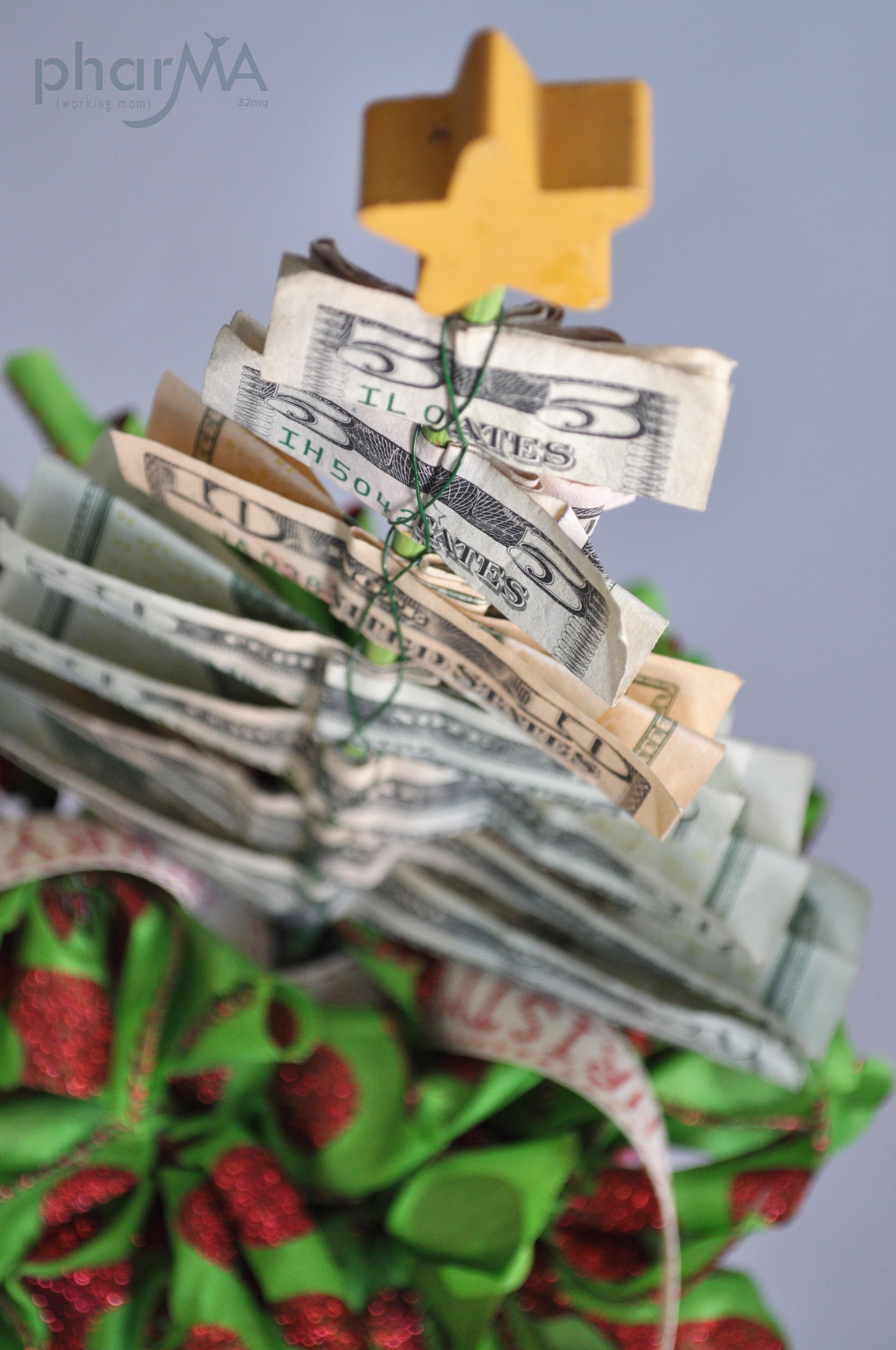 Money tree ideas for wedding shower verses