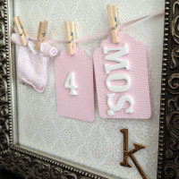Baby Countdown, Clothesline Countdown