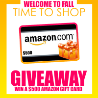 Amazon, I'm with Cupcake, Giveaways, The PharMA Blog, The PHarMA, PharMA